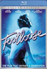 Footloose Bluray