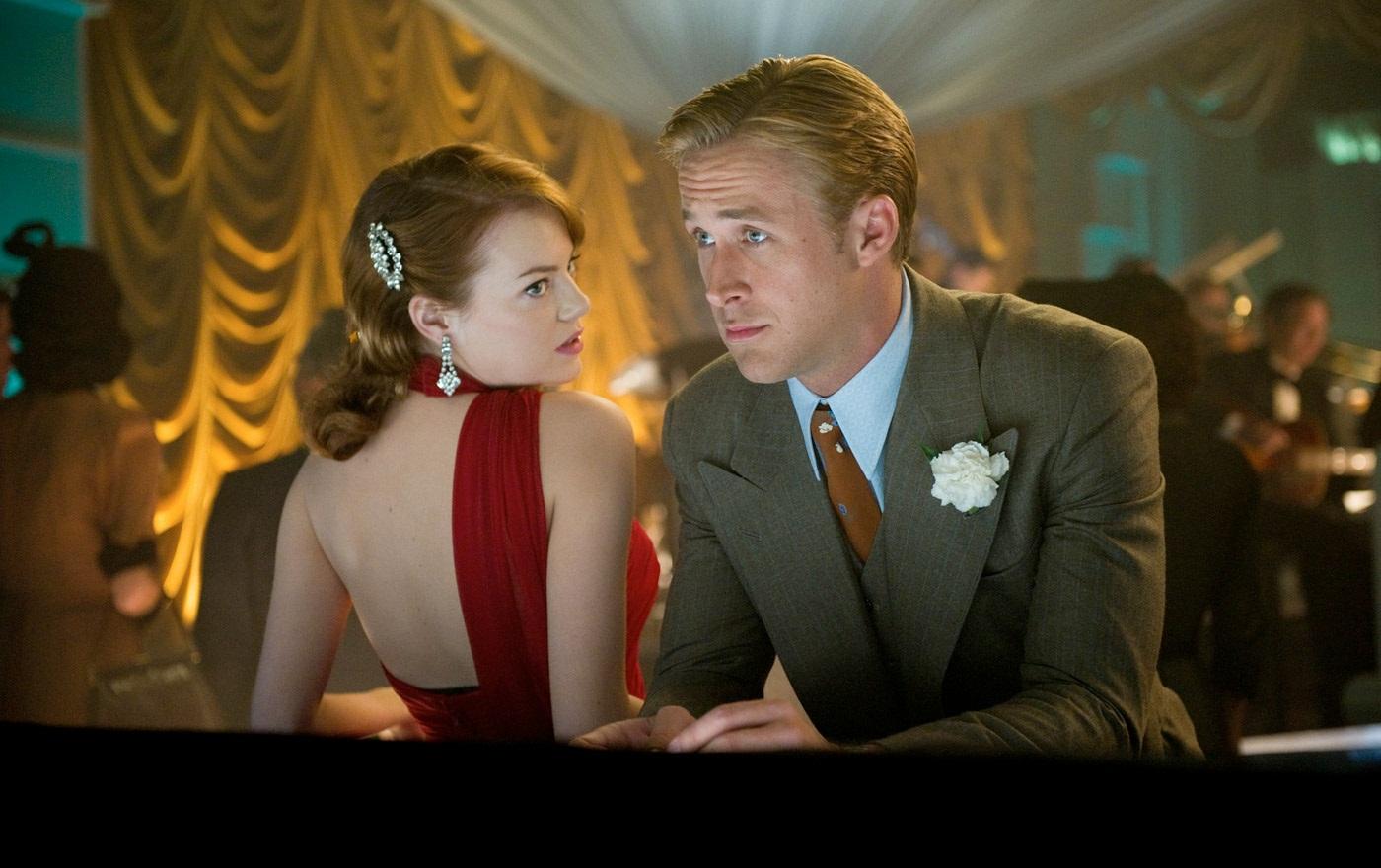 GS Ryan Gosling Emma Stone