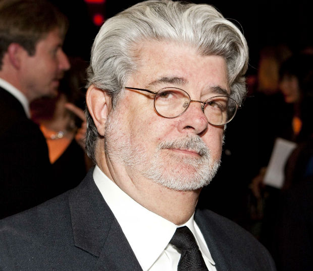 Star Wars, George Lucas