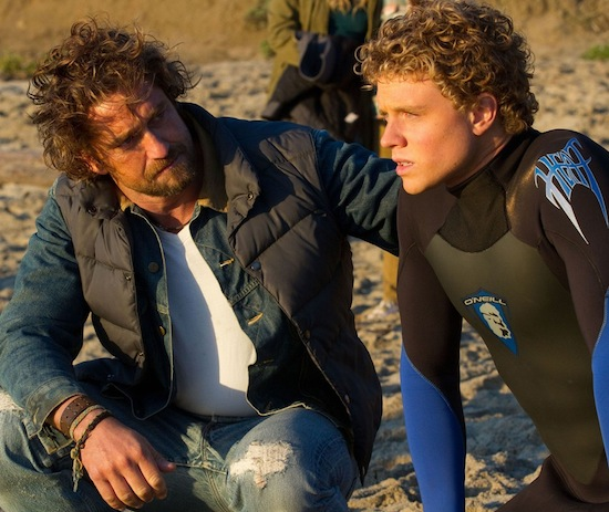 chasing mavericks review