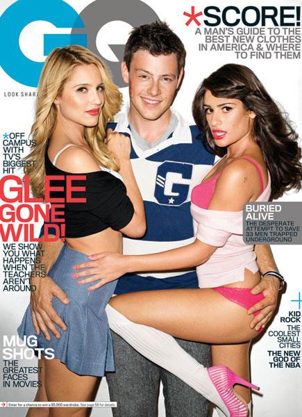 Glee GQ