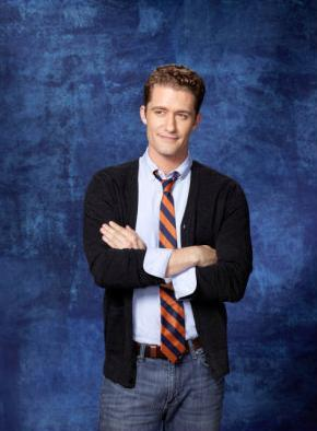 Mr Schue Glee Season 3