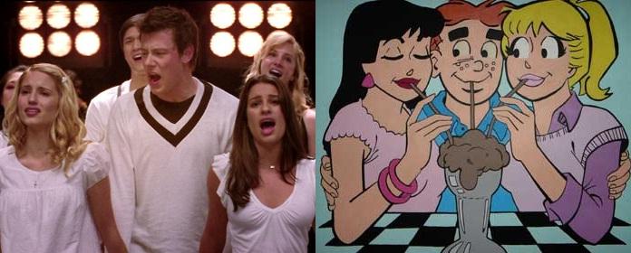 Glee/Archie