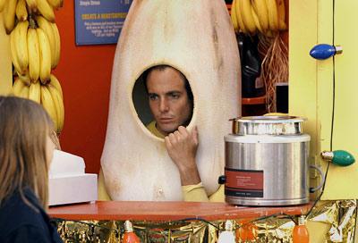 GOB Banana Stand