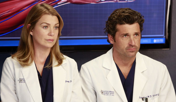 grey's anatomy midseason finale