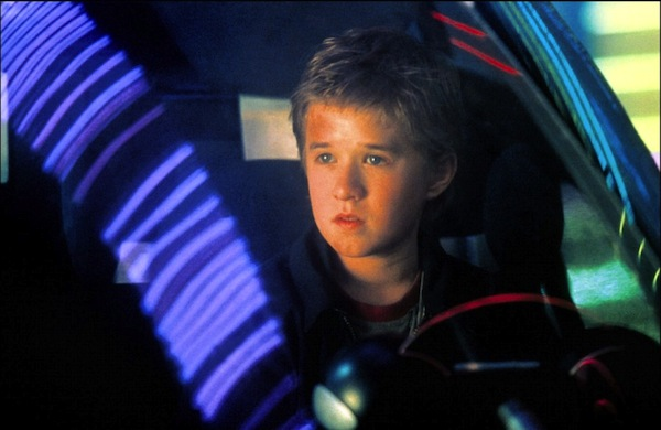 Haley Joel Osment A.I.