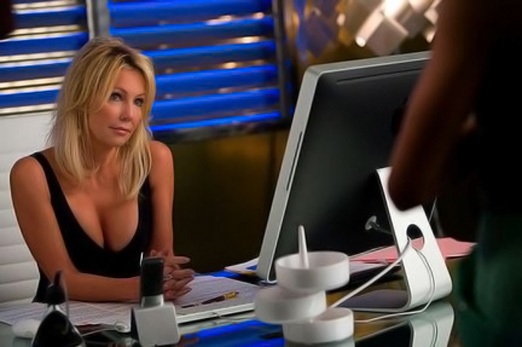 Heather Locklear Melrose Place 2009