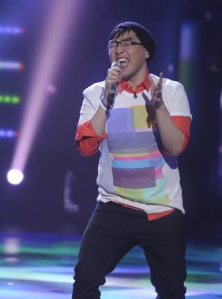 Steven Tyler Scolds Heejun Han American Idol Billy Joel
