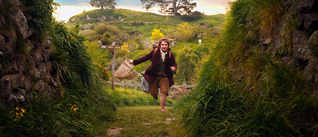 hobbit review