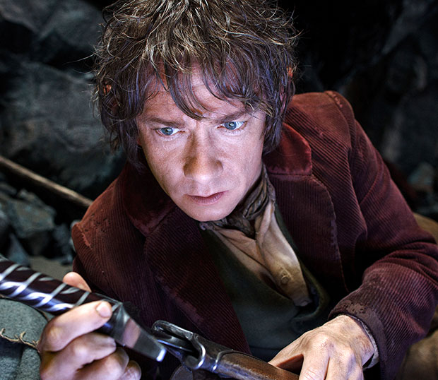 hobbit box office predictions