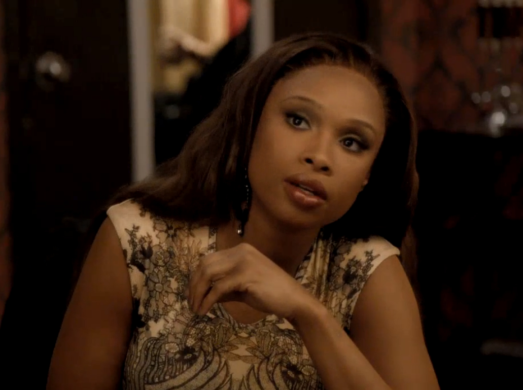 Jennifer Hudson on 'Smash'