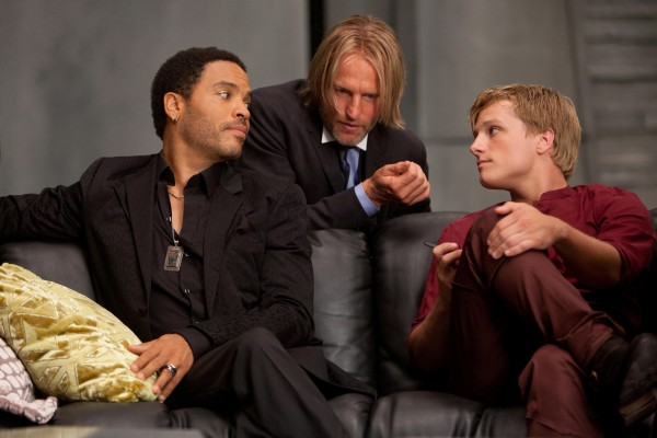 hunger-games-lenny-kravitz-woody-harrels