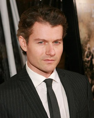 James Badge Dale