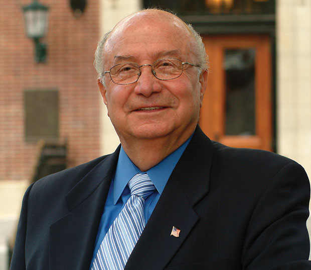 James Molinaro