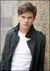 Jeremy Irvine