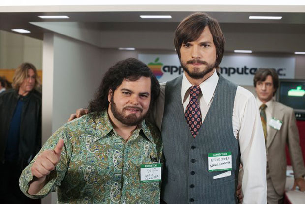 jobs biopic ashton kutcher sundance review