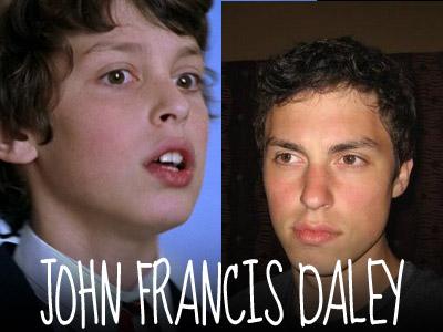John Francis Daley