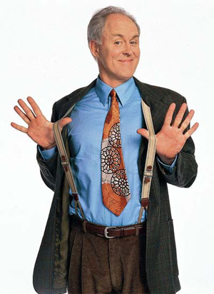 John Lithgow 3rd Rock From The Sun