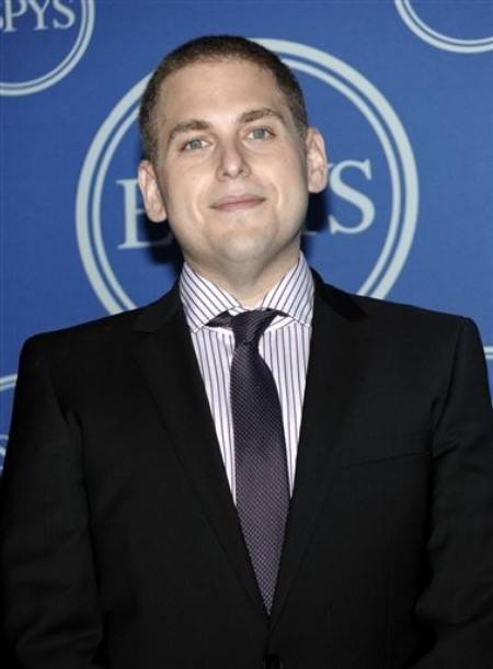 "Jonah Hill Weight Loss: ""Superbad"" Star Showcases Drastic Slimdown At ESPN ESPYs - PopCrunch"