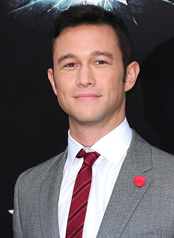 Joseph Gordon-Levitt Guardians of the Galaxy Star Lord