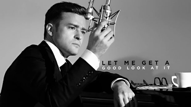 justin timberlake releases suit & tie lyric video
