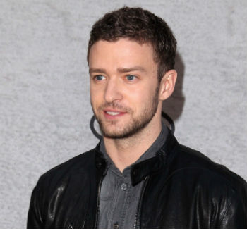 Justin Timberlake New Album