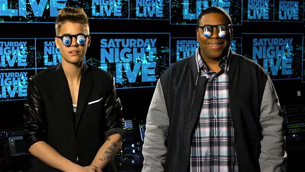 Saturday Night Live - Justin Bieber