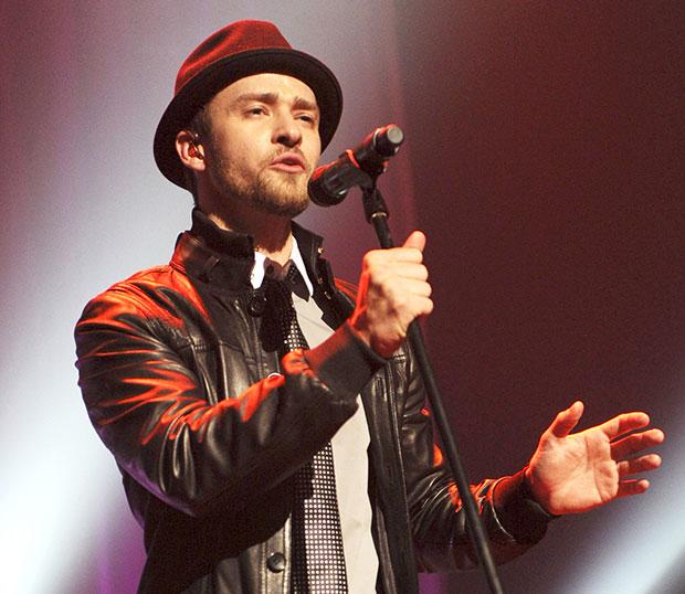 Justin Timberlake on Making a New Album: 'I'm Ready ...