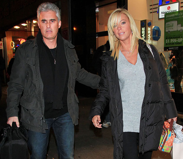 kate gosselin, bodyguard