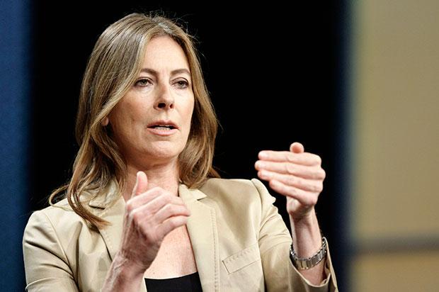 Kathryn Bigelow Condemns Torture in LA Times Essay