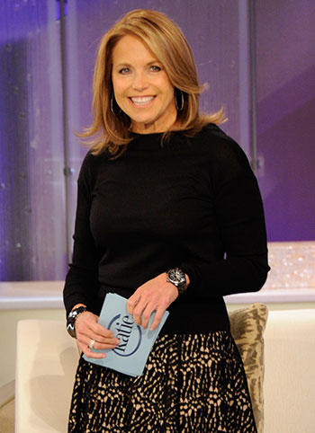 Katie Couric Season 2