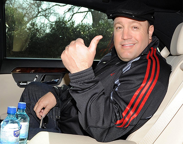 Kevin James Kimdotcom
