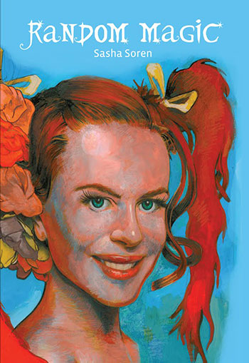 nicole kidman lookalike book cover