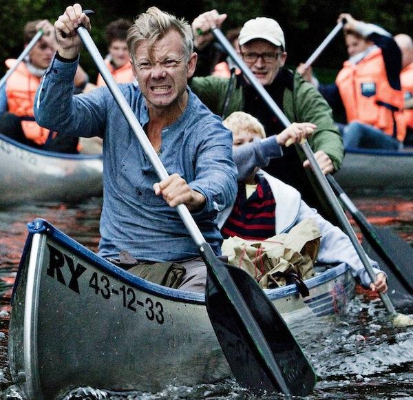 klown canoe