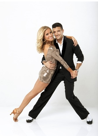 Kristen Cavillari Dancing With The Stars