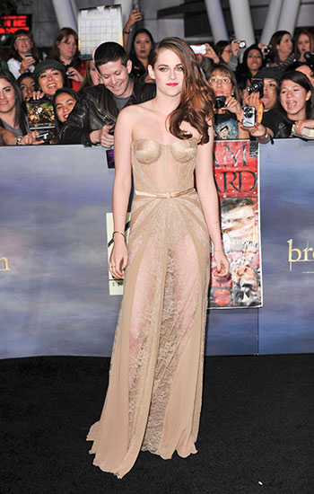 Breaking Dawn 2 Premiere