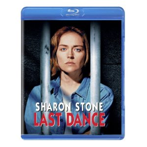 Last Dance Bluray