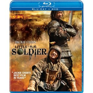 Little Big Soldier Bluray