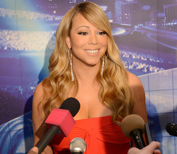 mariah carey american idol judge