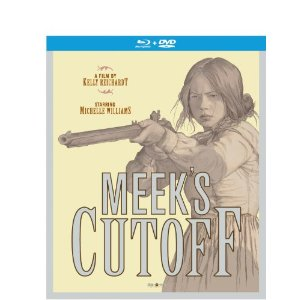 Meek's Cutoff Bluray