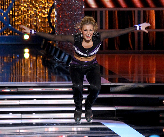 Miss America talent Mallory Hagan