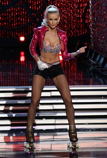 Miss America talent cheesy4