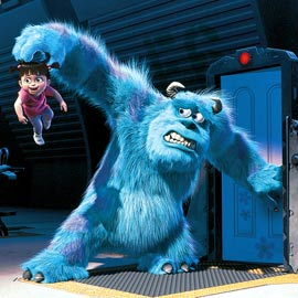 Monsters Inc. Sequel