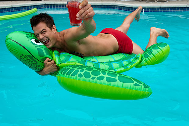 Movie 43: Josh Duhamel