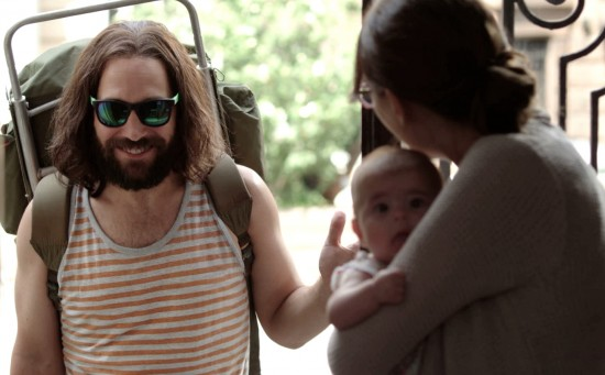 Paul Rudd in 'My Idiot Brother'