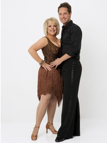 Nancy Grace Dancing With The Stars