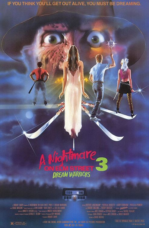 A Nightmare on Elm Street III