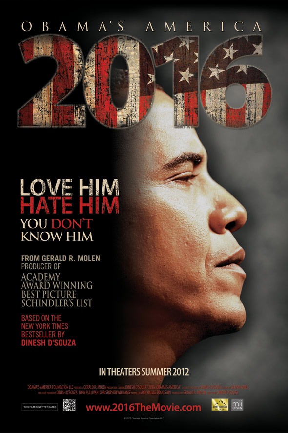 2016 Obama's America Obama Responds