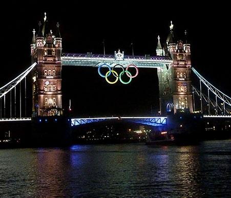 Olympics Round-Up Day Twelve