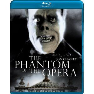 Phantom Bluray